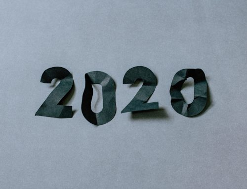 What happened in 2020?